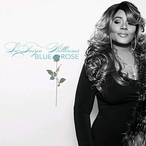 Latoiya Williams - Blue Rose