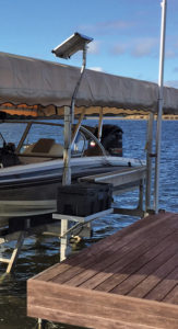 Boat Lift Options & Accessories - R & J Machine