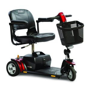 3-Wheel Mobility Scooters