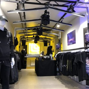 Revealed Hardwell Pop-up Store 2018-3