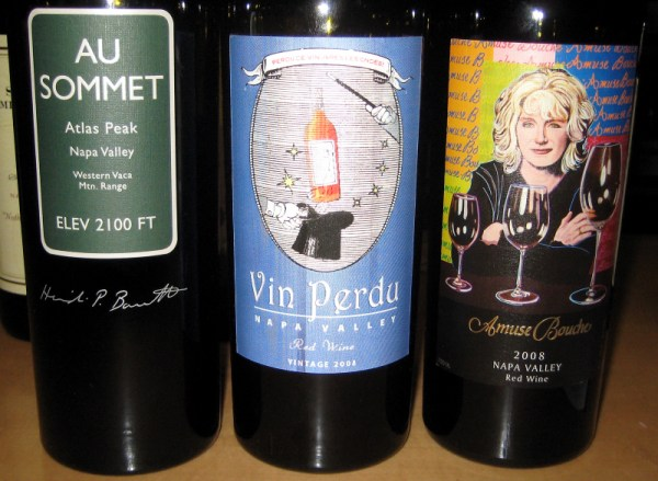 wines by Heidi Barrett