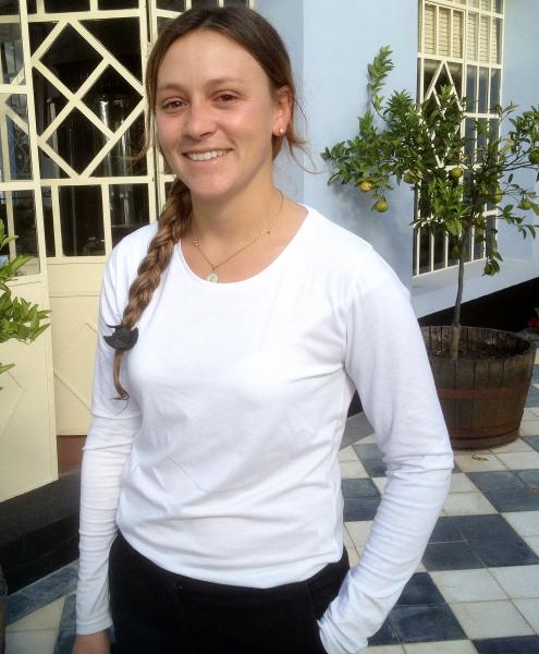 Valeria Chola