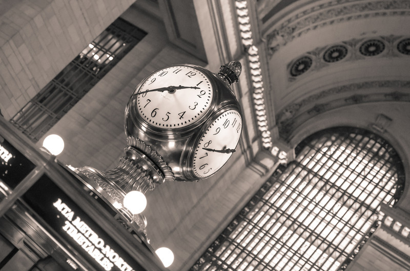 Central Clock