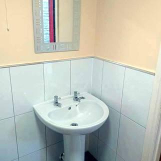 Bathroom tiling Skipton