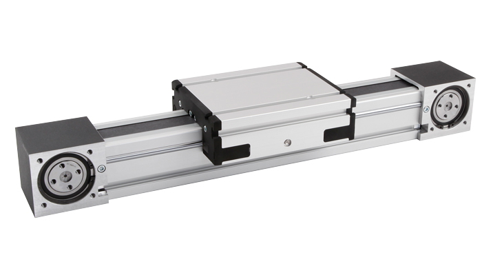 linear actuators linear units with timing belt drive