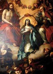 kroning maria