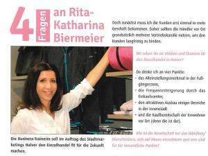 RKB Presseartikel Komplettmagazin
