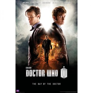day-of-the-doctor-poster