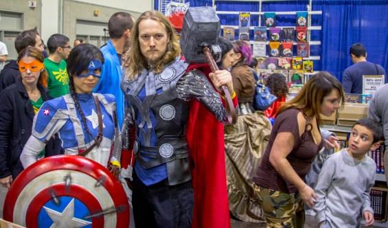 American Thor