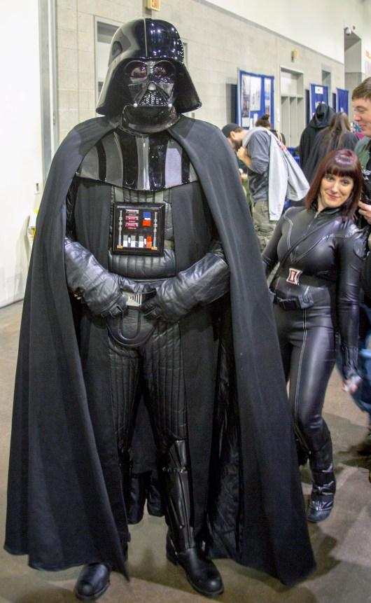 Sith Widow