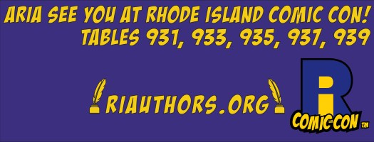 association of ri authors banner