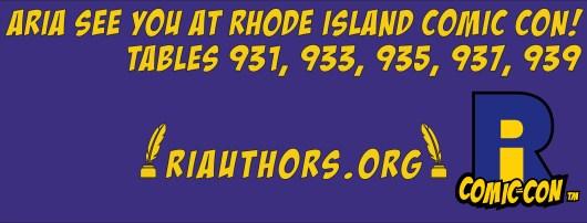 association of ri authors banner