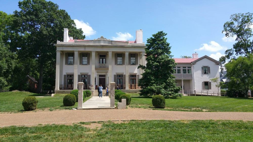 A Day at Belle Meade Plantation