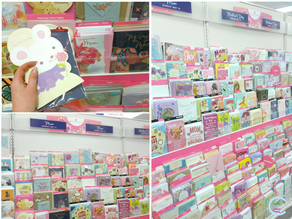 Find American Greetings in your local Military AAFES Exchange!