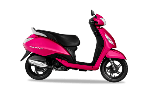 Cb Bike Png, Pink Bikes Png, Editing Png