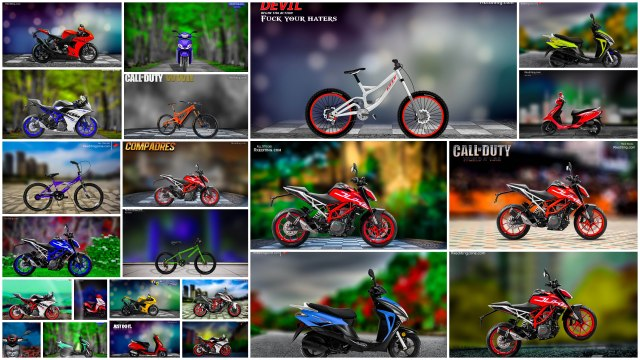 Bike Backgrounds For Editing, Sports Bike Backgrounds Download Zip
