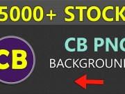 CB Png Backgrounds Apk Download