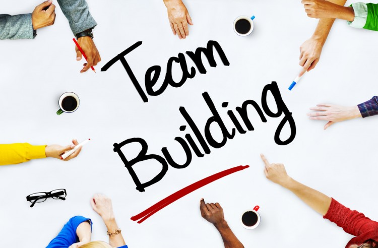 Building a Results-Oriented, Focused & Unified Team Starts