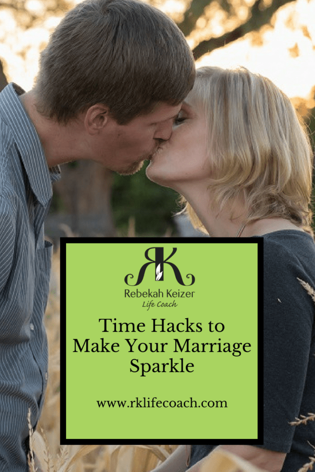 marriage sparkle