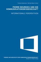 Wiedemann_Pierre Bourdieu und die Kommunikationswissenschaft