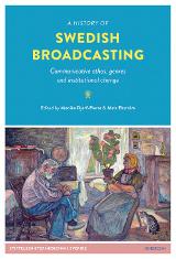 history of Swedish broadcasting