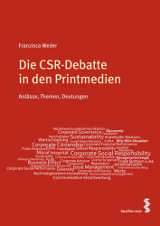Die CSR Debatte in den Medien