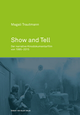 Magali Trautmann: Show and Tell