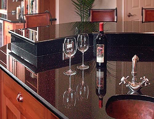 Black Galaxy Granite Countertop Price Bstcountertops