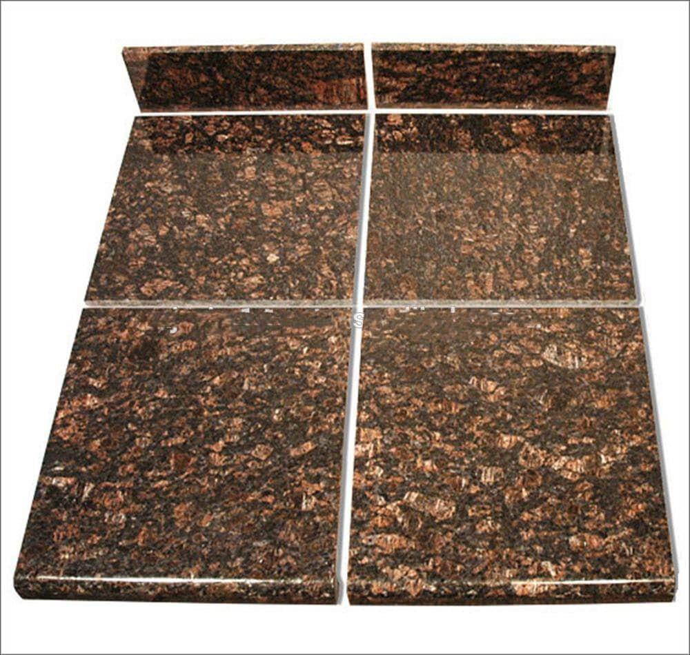 Tan Brown Granite Tiles At Lowest Price Rk Marbles India