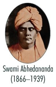 Swami Abhedananda Jayanti