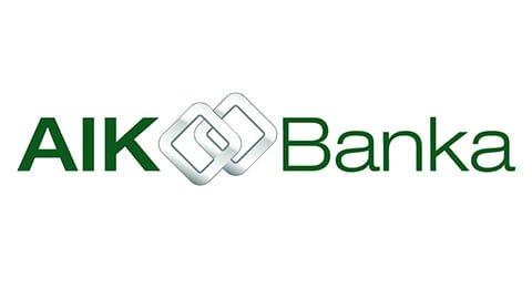 AIK Banka novo