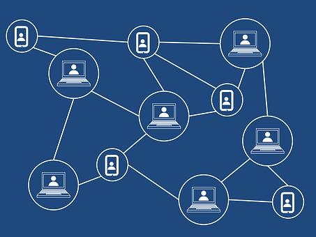 Facebook and Blockchain