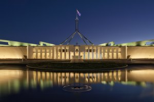 Cyber Attack on Australian Parliament's System