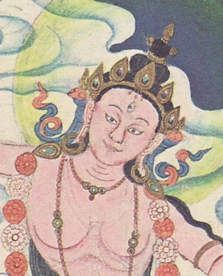 Rinpoche (Meditation Group)
