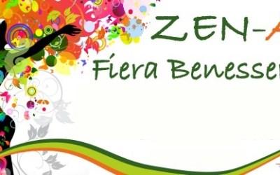 be-network partecipa a ZEN-A, Fiera del benessere di Genova