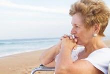 חברת הביטוח אינה מכירה בחולת אלצהיימר כסיעודית