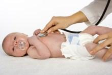 תינוקת נותרה נכה עקב רשלנות