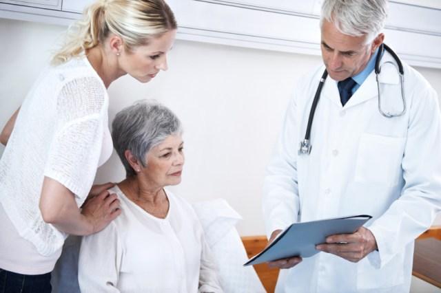 על הרופא לתת הסברים מלאים למטופל