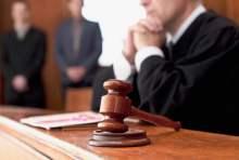 ההליכים בבתי המשפט