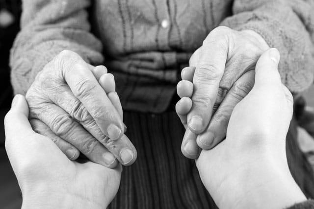 תביעת סיעוד של קשיש