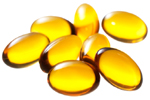 Vitamin E  absolute cure for restless legs syndrome