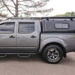 2014 Nissan Frontier Truck Cap Canopy Rld Design Usa