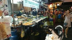 Bangkok - Küche