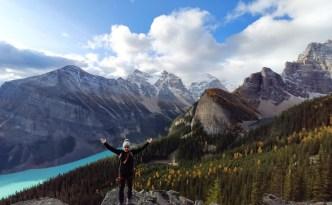 Der Kanada Traum erfüllt sich