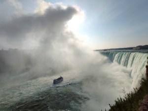 Niagara Falls Kanada