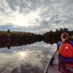 Die stille Natur des Silent Lake