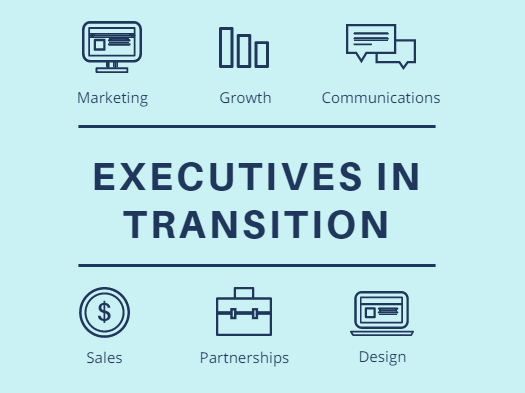 Executives in Transition survey results | Rich LeBrun