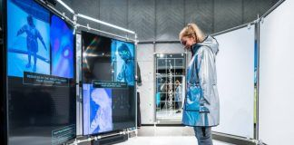 NikeTown unveils experiential Tech Pack membership space