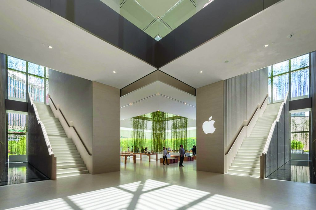 Apple-Store-Sands-Cotai-in-Macau-by-Foster-and-Partners-Azure