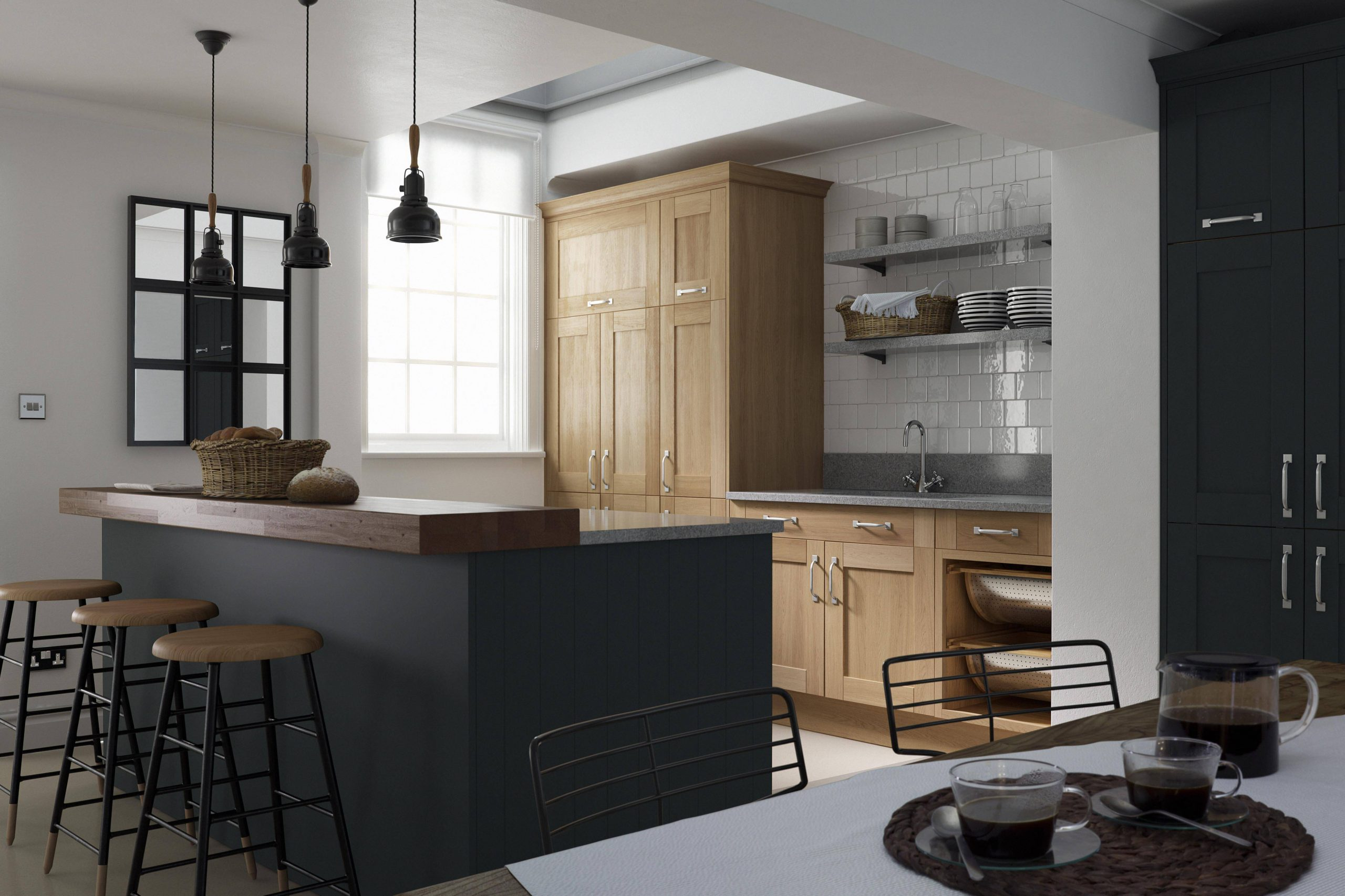 Wren Kitchens to open showroom this month in Bradford ...